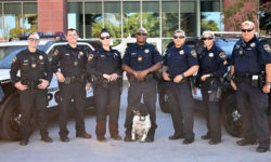 How UNLV Police Established Its Homeless Outreach Unit