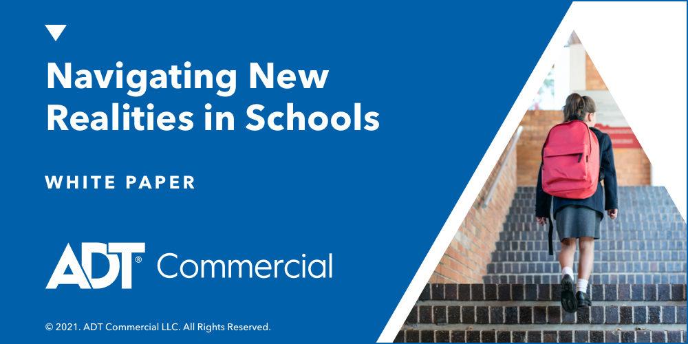 Navigating New Realities In Schools