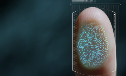 COVID-19 Could Hurt Adoption of Contact Biometrics but Help Facial Recognition