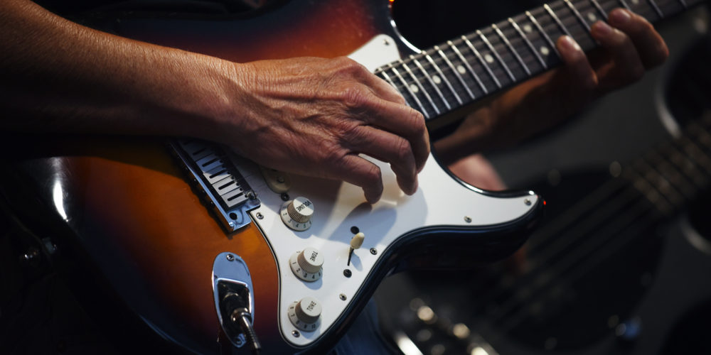 6 Leadership Lessons from Carlos Santana