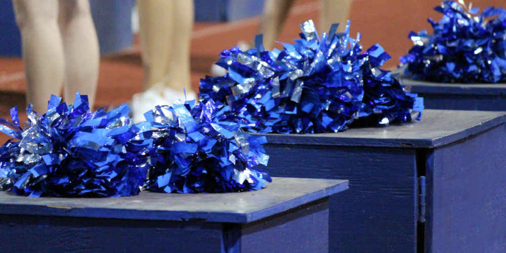 University of Kentucky Fires Its Cheerleading Coaches