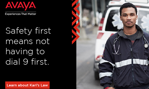 Kari's Law is Here. Is Your Campus Ready?