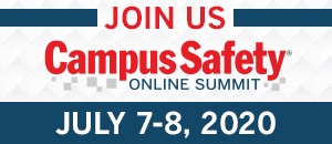 Campus Safety Online Summit