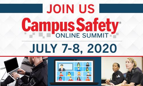 Campus Safety Online Summit 2020