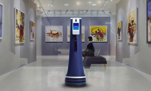 How Robots on Campus Can Save Money and Lives