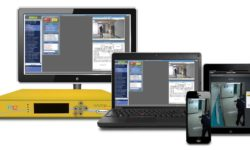 Technology Innovations Address School Security Threats