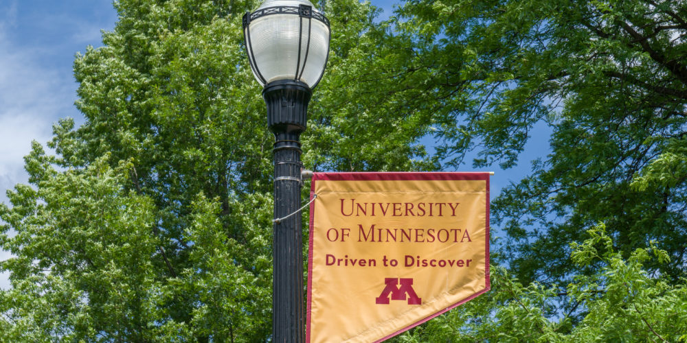 UPDATE: University of Minnesota to Limit Relationship with Minneapolis PD