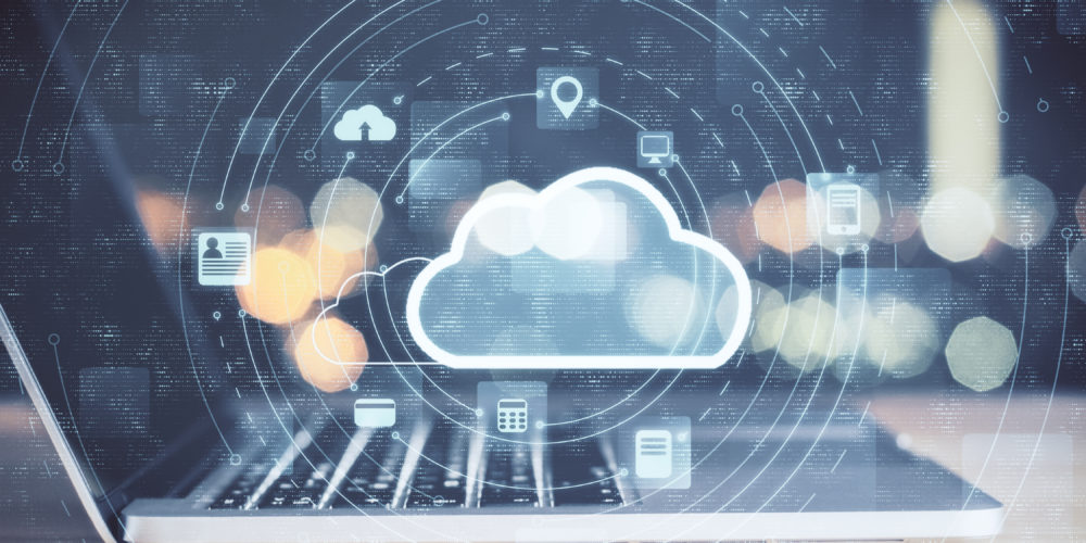 Using the Cloud and Deep Learning for Proactive Campus Security