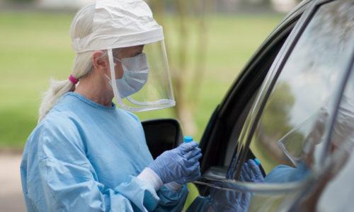 UPDATE: Coronavirus Has Killed More Than 600 U.S. Healthcare Workers