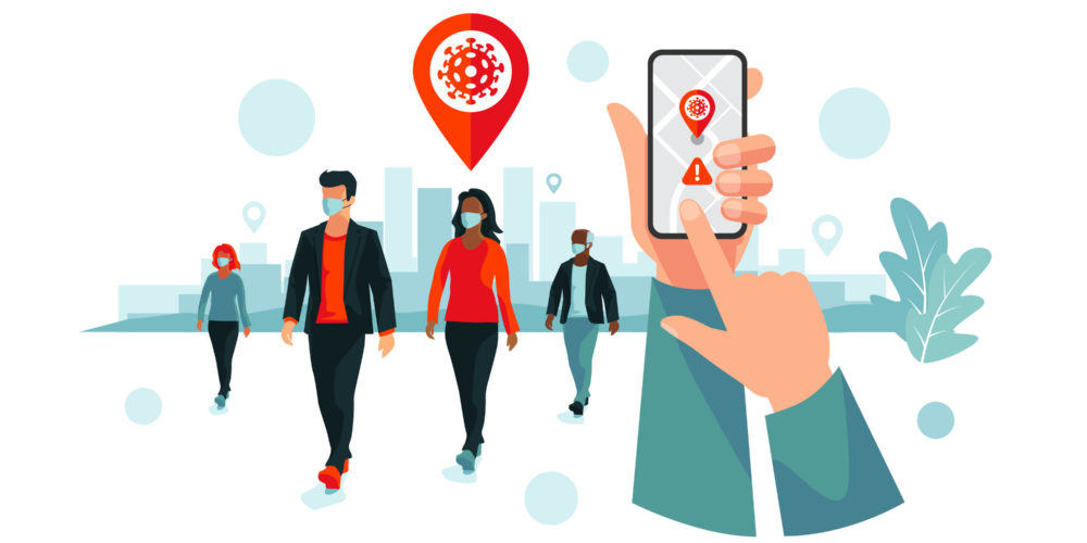 Surveillance and Location Technologies Could Help Campuses Track Coronavirus