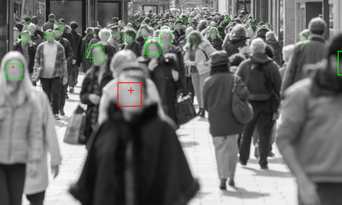 Amazon Implements 1 Year Moratorium on Police Use of Facial Recognition Tech