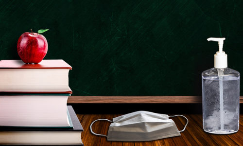 6 Steps K-12 Schools Must Take to Meet CDC Reopening Guidelines