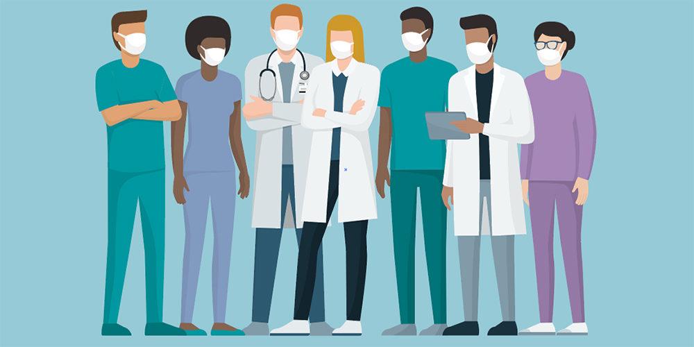 Hospitals Redirecting Patients as Coronavirus Numbers Surge