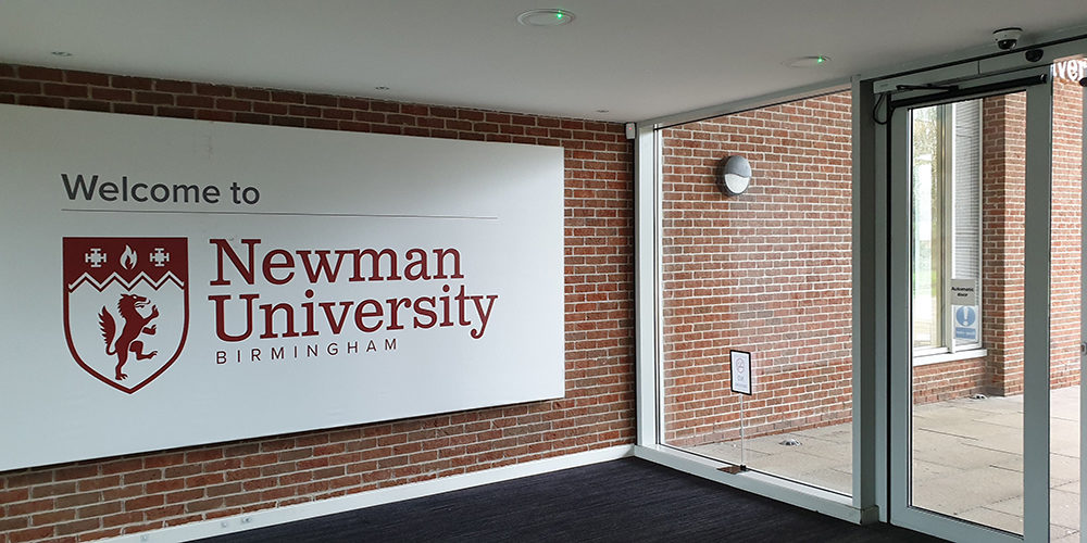 Newman Univ. Turns to IDIS to Improve Aging Video Surveillance System