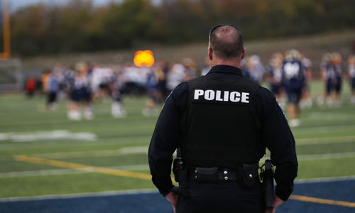 More School Districts Revise the Roles of Police on Their Campuses