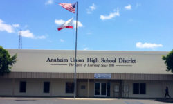 Hanwha Video Surveillance Cameras Safeguard Anaheim's Expansive Public-School District