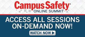 Campus Safety Online Summit On-Demand