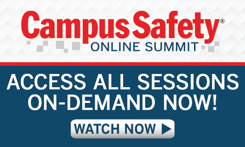 Campus Safety Online Summit 2020 On Demand