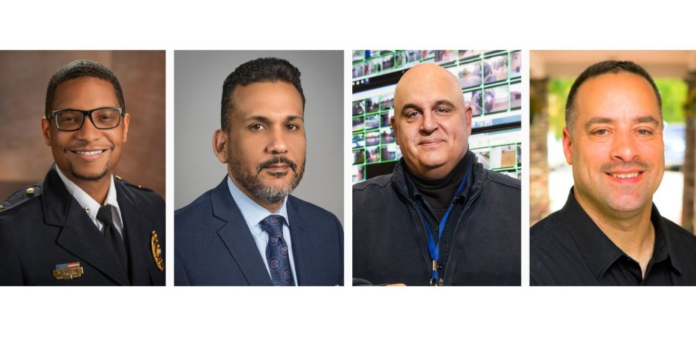 Campus Safety Announces the 2020 Director of the Year Award Recipients