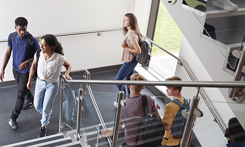 Here's How an Indiana School District Used Integrated Access Control to Bolster Security