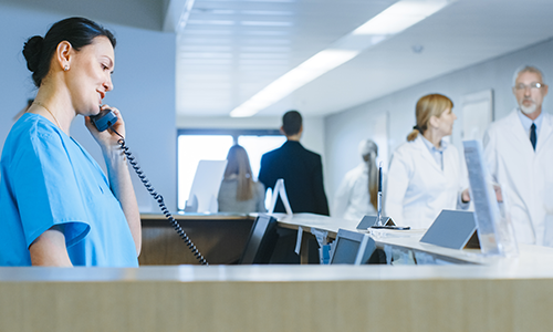 The Power of Integration and Analytics for Proactive Healthcare Safety & Security