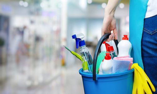 UNC Housekeepers Demand More COVID-19 Protections