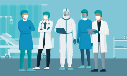 Florida, Texas and Calif. Hospitals Nearing Capacity as COVID-19 Cases Spike