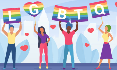 Trevor Project: 15% of LGBTQ Youth Attempted Suicide in Past Year
