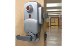 Securitech SAFEBOLT™ Accomplishes 3-Hour Fire Rating