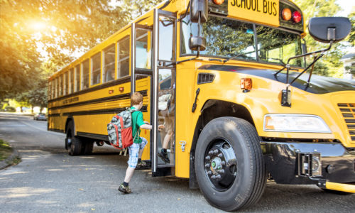 Report: 10 Essential Actions to Improve School Safety