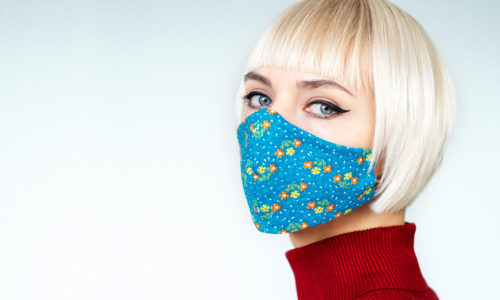 Study Finds Face Coverings Reduce Accuracy of Facial Recognition Technology
