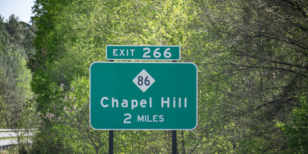 More than 130 UNC Chapel Hill Students Infected with COVID-19, Classes Go Online