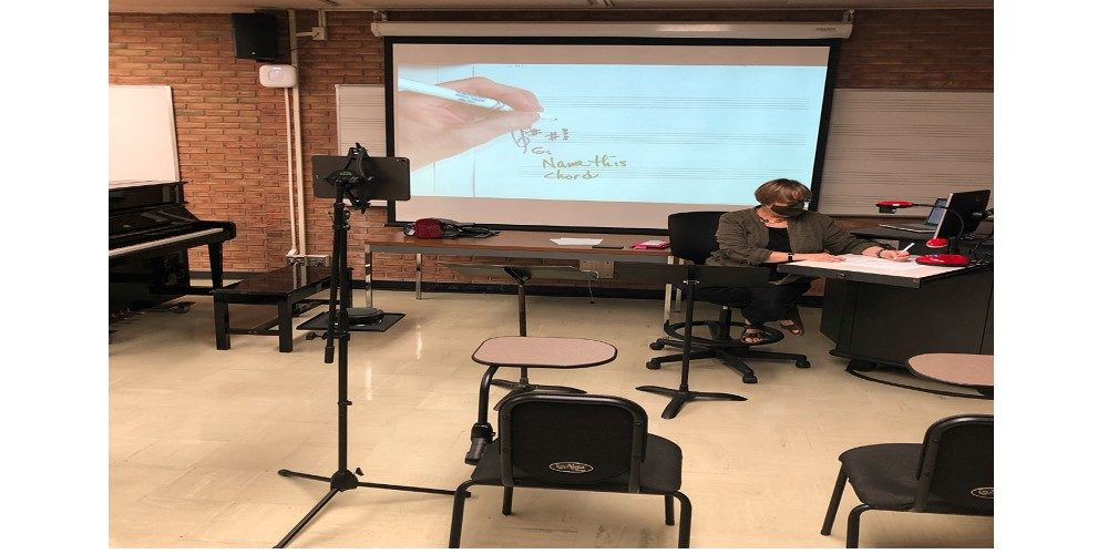 Need to Set Up Virtual Classrooms? Here's How Miami University Did It