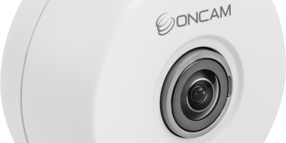 Oncam Releases New Line of Compact 360° Cameras