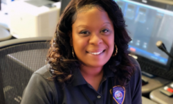 Read: Off-Duty Campus Police Dispatcher Helps Save Man's Life