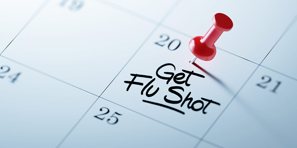 UC System Requiring Flu Shots for All Students, Staff By Nov. 1