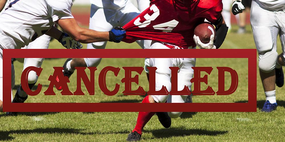 Big Ten, Pac-12 Cancel Fall Football Seasons, Aim to Play in Spring