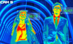 Zyter ThermalAlert™ Helps Automate Mass Temperature Screening