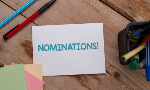 Campus Safety Nominations for 2021 Director of the Year Due December 14