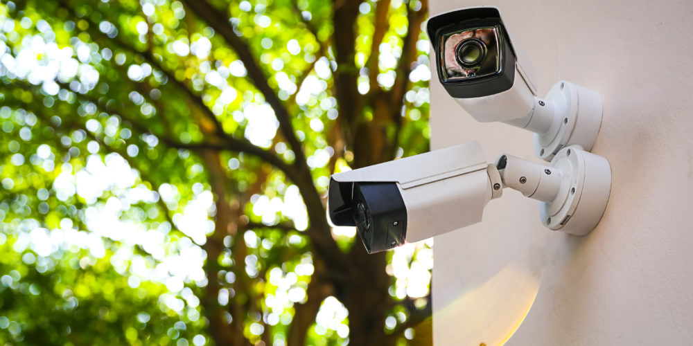 5 Steps to Selecting an Outdoor Security System