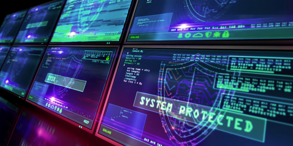 Increase Your Defenses Against Cyber Attacks Now