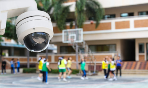 Video Surveillance Market Expected to Grow 14% This Year