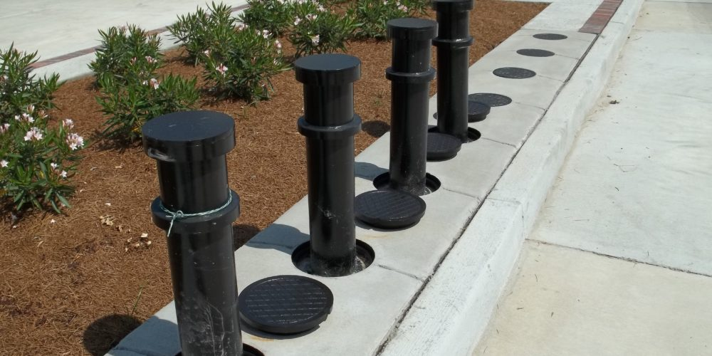 Designing Pedestrian-Friendly Parking Lots