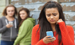 Read: Microsoft: 40% of Teens Involved in Bullying Incidents