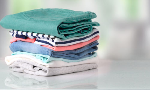 Care Counts Laundry Program Continues Through Pandemic