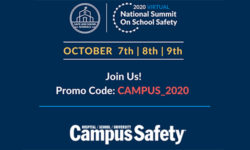 Safe and Sound Schools to Host Virtual National Summit on School Safety