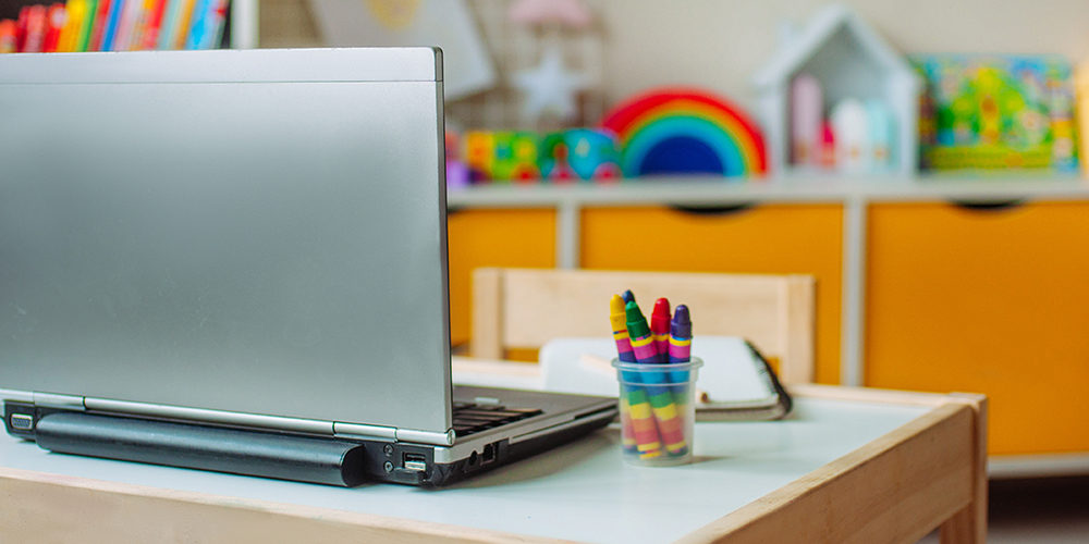 49,000 Chicago Public School Students Didn't Attend First Day of Remote Learning