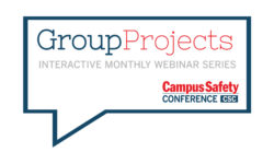 GroupProjects Allow Participants to Interact Directly with Industry Experts, Peers