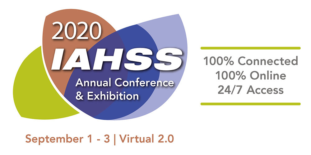 IAHSS Goes Virtual for Its 52nd Annual Conference & Exhibition