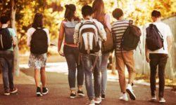 Read: CDC Report Highlights School Wellness Strategies that Work